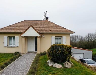 Sale House 5 rooms 180m² Frencq (62630) - photo