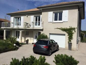 Vente Maison 6 pièces 190m² Romans-sur-Isère (26100) - photo