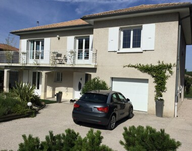 Sale House 6 rooms 190m² Romans-sur-Isère (26100) - photo