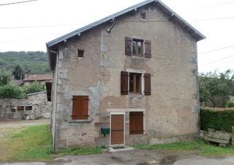 Vente Maison 3 pièces 64m² Raddon-et-Chapendu (70280) - photo
