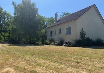 Vente Maison 3 pièces 65m² Nevoy (45500) - Photo 1