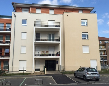 Location Appartement 2 pièces 44m² Woippy (57140) - photo