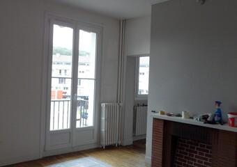 Location Appartement 3 pièces 50m² Caudebec-en-Caux (76490) - Photo 1
