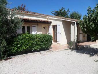 Vente Maison 5 pièces 93m² Cavaillon (84300) - photo