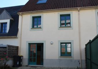Vente Maison 5 pièces 100m² Montreuil (62170) - photo