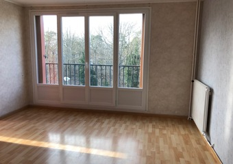 Renting Apartment 3 rooms 59m² Rambouillet (78120) - Photo 1