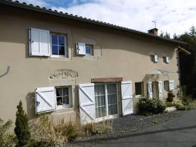 Vente Maison Sugères (63490) - Photo 21