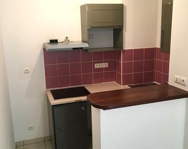 Location Appartement 2 pièces 36m² La Bretagne (97490) - photo