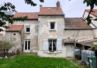 Vente Maison 4 pièces 80m² Saint-Soupplets (77165) - Photo 1