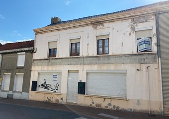 Vente Immeuble 12 pièces 205m² Gravelines (59820) - Photo 1