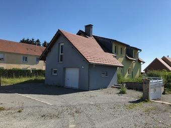 Vente Maison 148m² Belfort - photo