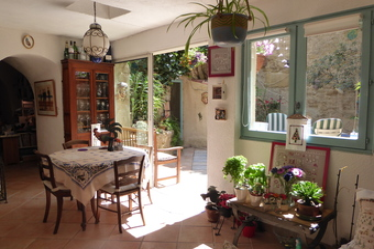 Sale House 6 rooms 157m² Lauris (84360) - Photo 1