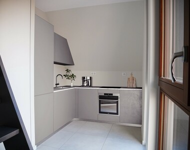 Vente Appartement 3 pièces 58m² Wittenheim (68270) - photo