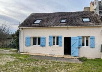 Vente Maison 7 pièces 104m² Saint-Martin-sur-Ocre (45500) - Photo 1
