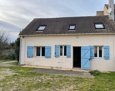 Vente Maison 7 pièces 104m² Saint-Martin-sur-Ocre (45500) - photo