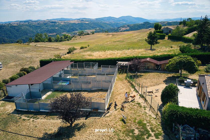 Vente Maison 3 pièces 147m² Étables - photo