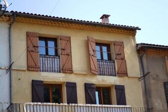 Vente Appartement 3 pièces 53m² Jouques (13490) - photo