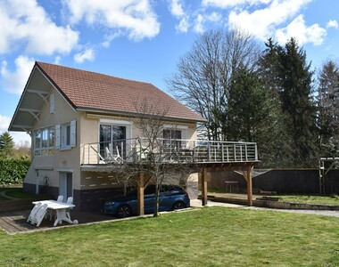 Vente Maison 6 pièces 135m² Rives (38140) - photo