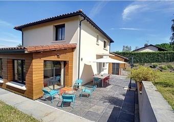 Vente Maison 6 pièces 117m² Neuville-sur-Saône (69250) - Photo 1