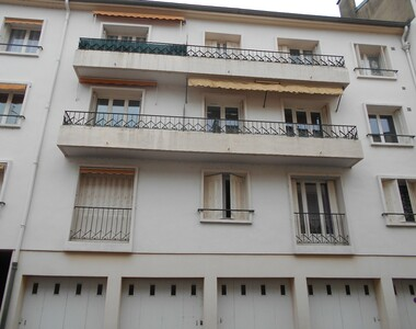 Vente Appartement 4 pièces 91m² Vichy (03200) - photo