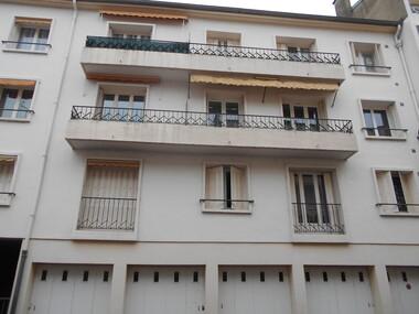Vente Appartement 4 pièces 91m² Vichy (03200) - photo