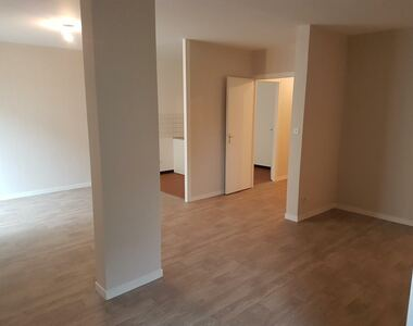 Vente Appartement 2 pièces 62m² Rumilly (74150) - photo