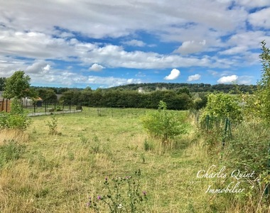 Sale Land 878m² Hesdin (62140) - photo