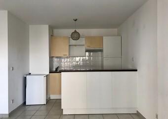 Renting Apartment 2 rooms 45m² Annemasse (74100) - Photo 1