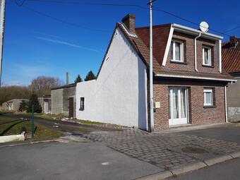 Vente Maison 3 pièces 90m² Douai (59500) - Photo 1