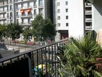 Renting Apartment 4 rooms 96m² Grenoble (38000) - Photo 2