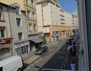 Vente Appartement 58m² Lyon 7ème - photo