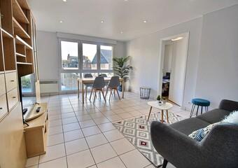 Location Appartement 2 pièces 48m² Le Havre (76600) - Photo 1