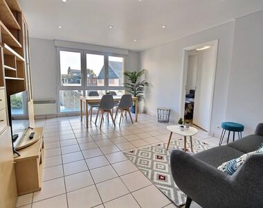 Location Appartement 2 pièces 48m² Le Havre (76600) - photo