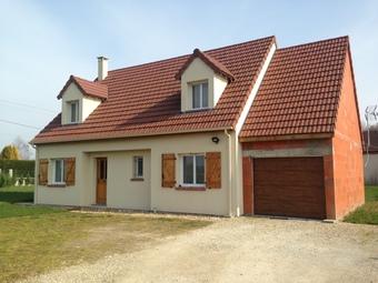 Vente Maison 6 pièces 140m² Nevoy (45500) - photo