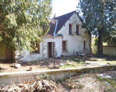 Vente Maison 6 pièces 120m² 20 KM MONTEREAU-FAULT-YONNE - photo
