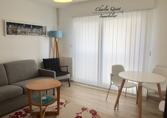 Vente Appartement 1 pièce 22m² Le Touquet-Paris-Plage (62520) - Photo 1