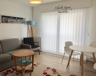Vente Appartement 1 pièce 22m² Le Touquet-Paris-Plage (62520) - photo