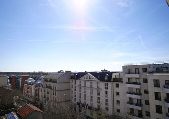 Location Appartement 2 pièces 52m² Suresnes (92150) - Photo 1