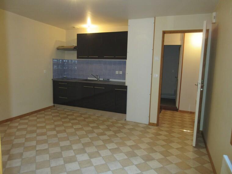 Location Appartement 2 pièces 44m² Pacy-sur-Eure (27120) - photo