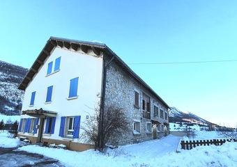 Vente Maison 16 pièces 800m² Vassieux-en-Vercors (26420) - Photo 1