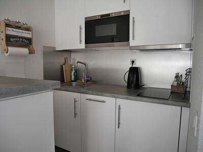 Vente Appartement 1 pièce 30m² Capbreton (40130) - Photo 3