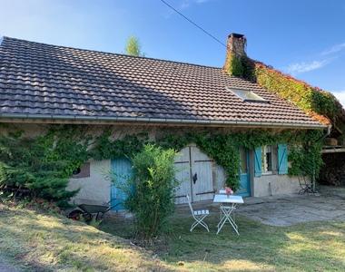Vente Maison 2 pièces 38m² La Voivre (70310) - photo