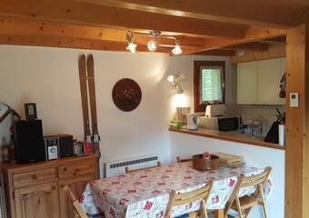 Vente Appartement 3 pièces 46m² Bellevaux (74470) - Photo 1