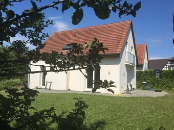 Vente Maison 6 pièces 140m² Flaxlanden (68720) - photo