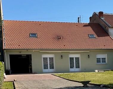 Vente Maison 5 pièces 143m² Cusset (03300) - photo