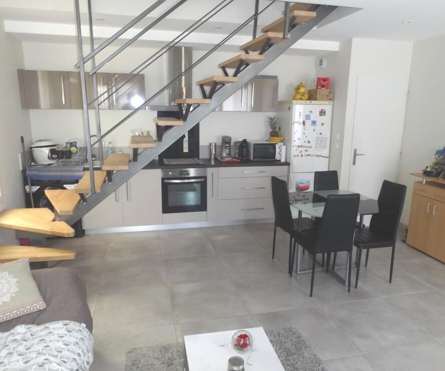 Location Maison 3 pièces 60m² Pia (66380) - photo