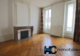 Vente Appartement 3 pièces 90m² Chalon-sur-Saône (71100) - Photo 1