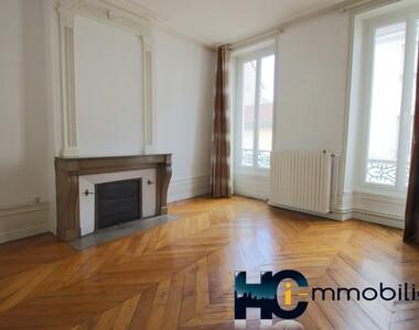 Vente Appartement 3 pièces 90m² Chalon-sur-Saône (71100) - photo