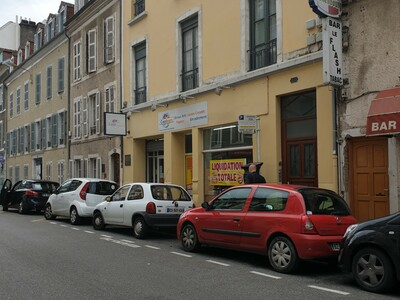 Vente Local commercial 280m² Pau (64000) - Photo 5