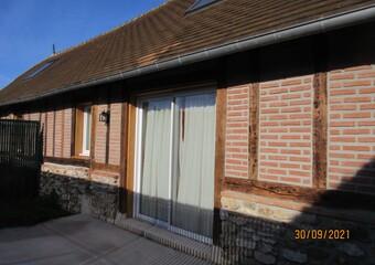 Location Maison 2 pièces 40m² La Heunière (27950) - Photo 1